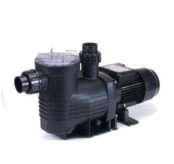 Waterco aquamite pumps pond pumps air domes bjs for Used koi pond equipment sale
