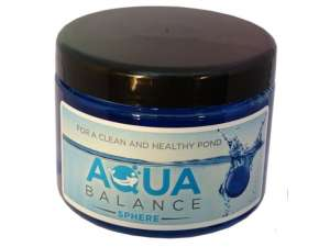 Aqua Source Balance Sphere