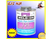Solvent Weld Adhesive