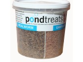 Fish Pond Treats 4 in 1