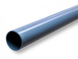 Pressure Pipe 3m Lengths