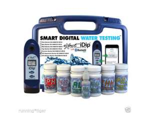 Aqua Source Digital Test Kit