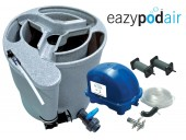 Evolution Aqua Eazy Pod Air